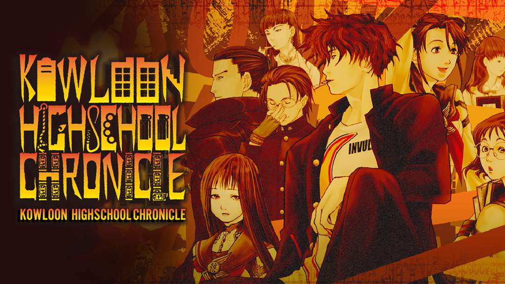 PQube publicará o RPG Kowloon Highschool Chronicle na Europa durante o segundo trimestre de 2021, jogo estará disponível também em mídia física