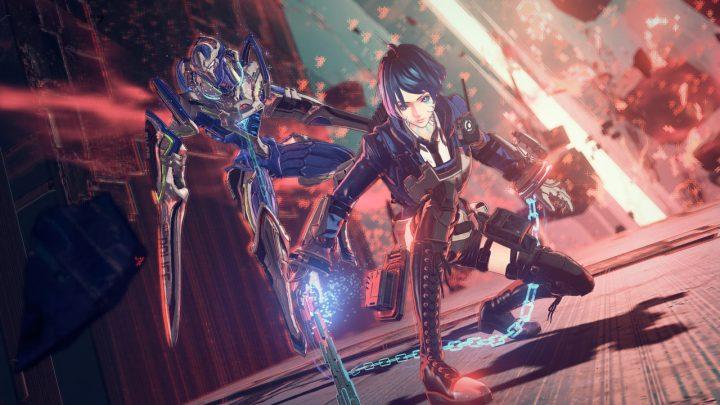 Atsushi Inaba, o chefe da PlatinumGames, confirma que Astral Chain agora é uma IP 100% pertencente à Nintendo