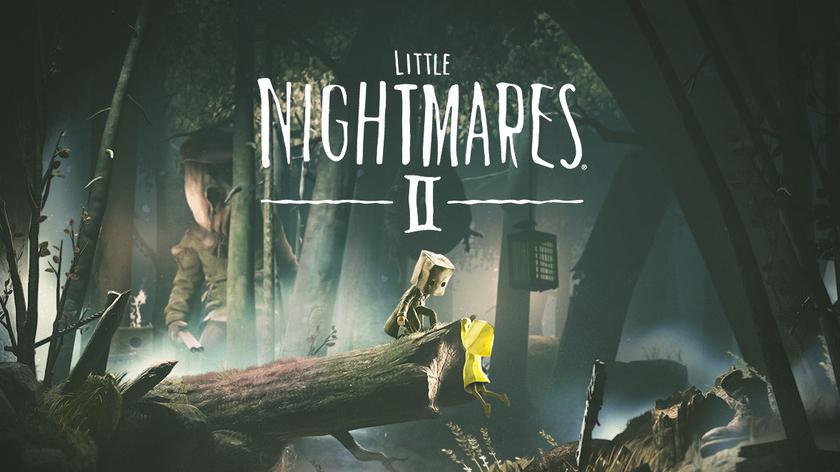 Tamanho do arquivo para futuros títulos de Switch – Olija, Little Nightmares II, e mais