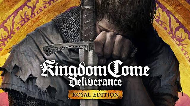 Site da Nintendo lista o RPG de ação em mundo aberto Kingdom Come: Deliverance Royal Edition para o Nintendo Switch