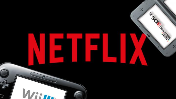 App do Netflix é removido da eShop do Wii U e Nintendo 3DS, serviço ficará fora do ar em junho de 2021