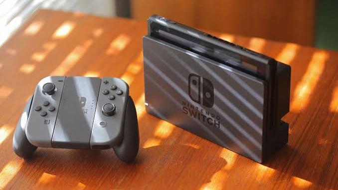 Tencent já enviou 1 milhão de unidades de consoles Nintendo Switch na China, Nintendo agora é líder do mercado de consoles no território
