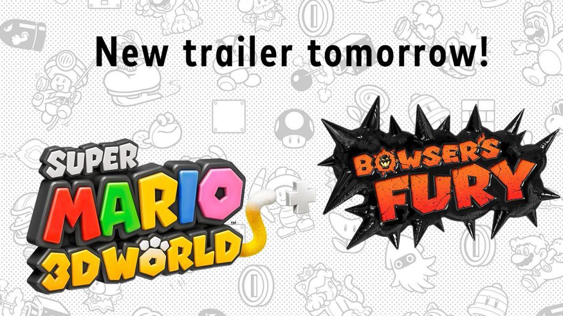 Super Mario 3D World + Bowser's Fury   Novo trailer será apresentado nesta terça-feira, 12 de janeiro