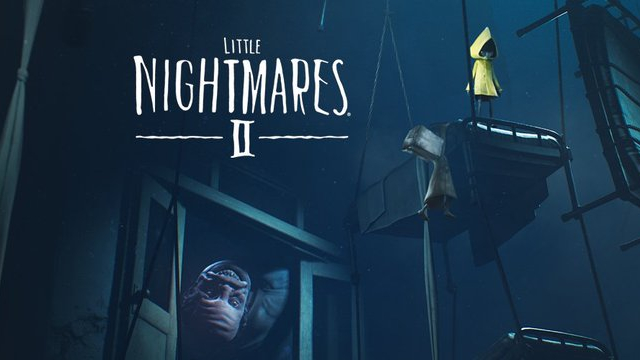 "Little Nightmares II | Demo chega hoje na eShop do Nintendo Switch; Novo trailer ""Lost in Transmission"""