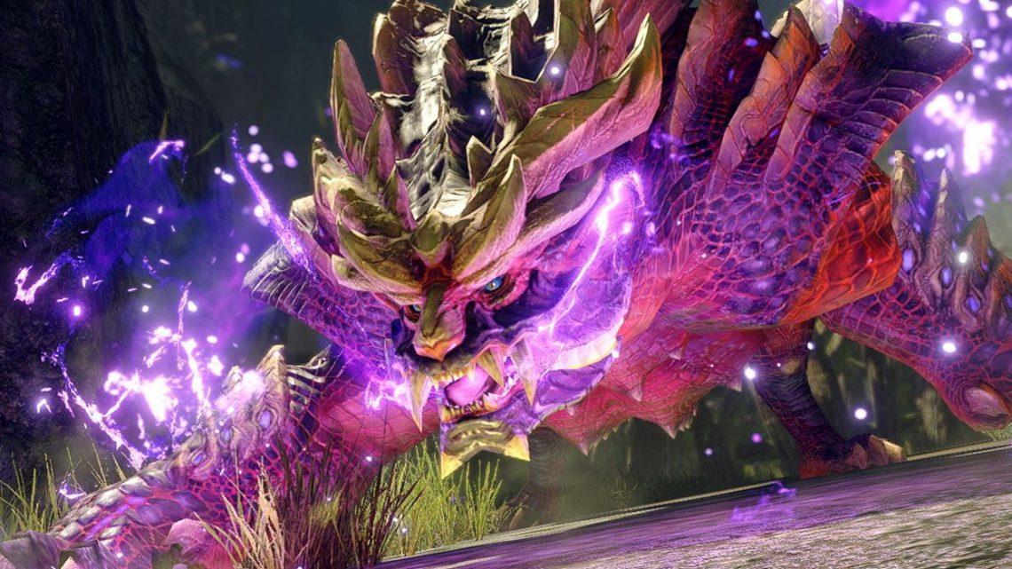 Monster Hunter Rise   O diretor de som Kosuke Tanaka e o compositor Satoshi Hori discutem o objetivo para a trilha sonora do jogo e quais instrumentos foram usados