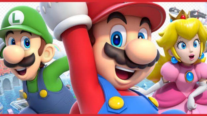 Super Mario 3D World + Bowser's Fury | Comparação gráfica entre a versão do Nintendo Switch e a original de Wii U