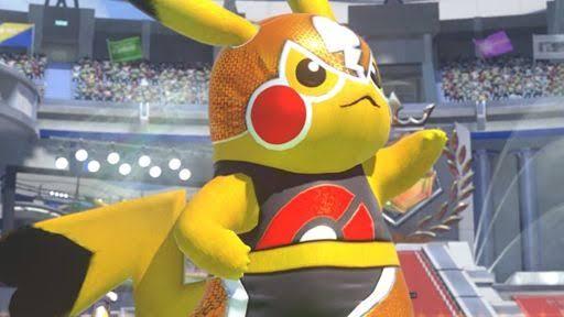 Katsuhiro Harada, o produtor de Pokkén Tournament, possui interesse em desenvolver uma sequência do jogo, mas que isso depende da Nintendo e The Pokémon Company