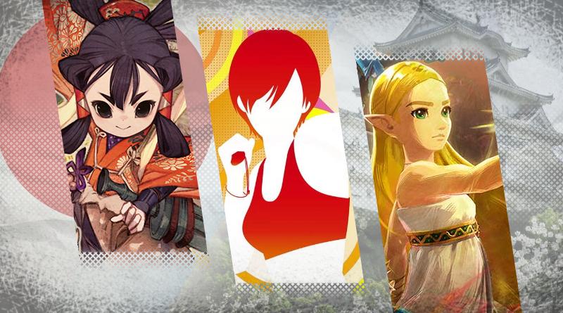 Famistu: Top 30 jogos mais vendidos no Japão entre os dias 21 de dezembro e 03 de janeiro