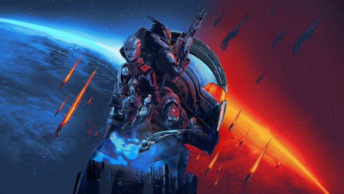 Mac Walters, o diretor de Mass Effect Legendary Edition, não descarta a possibilidade de trazer a coletânea para o Nintendo Switch