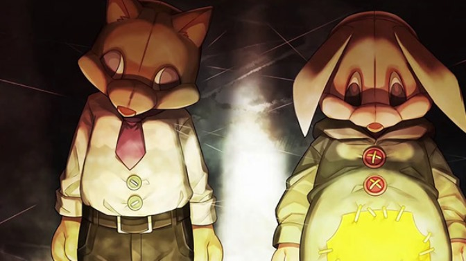 Nippon Ichi Software anuncia Tantei Bokumetsu (Detective Elimination) para o Nintendo Switch