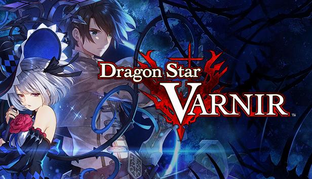 Compile Heart anuncia o RPG Dragon Star Varnir para o Nintendo Switch