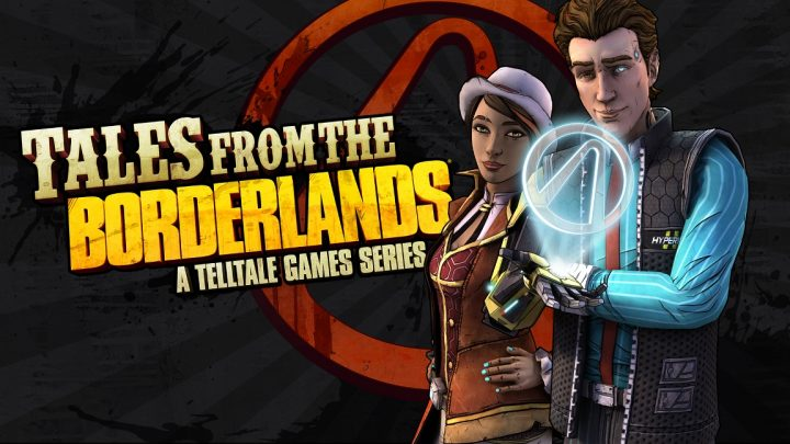 2K Games anuncia Tales from the Borderlands para o Nintendo Switch