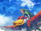 The Legend of Zelda: Skyward Sword HD | Comparação gráfica entre a versão HD do Nintendo Switch e o original de Wii