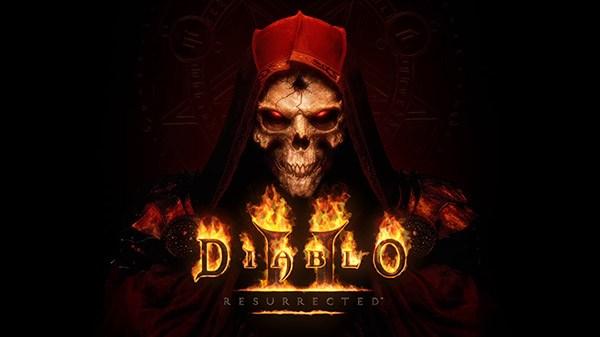 Blizzard anuncia Diablo II: Resurrected para o Nintendo Switch