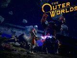The Outer Worlds | Comparação gráfica entre as versões 1.0.3 e 1.0.2 da versão de Nintendo Switch