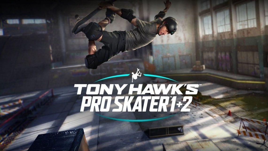 Troca de tweets entre a Nintendo e Tony Hawk sugere ser um teaser de Tony Hawk's Pro Skater 1 + 2 vindo para o Nintendo Switch