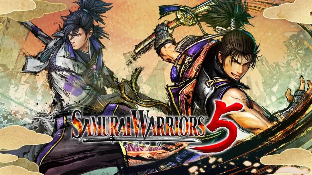 Samurai Warriors 5 chega ao Nintendo Switch em 24 de junho no Japão, e 27 de julho na América do Norte e Europa