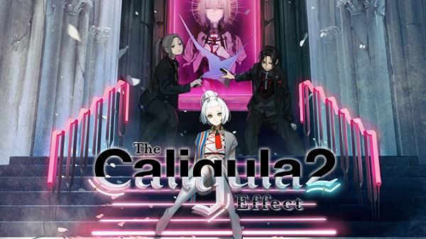 The Caligula Effect 2 é confirmado para o ocidente e chega ao Nintendo Switch no final de 2021 pela NIS America