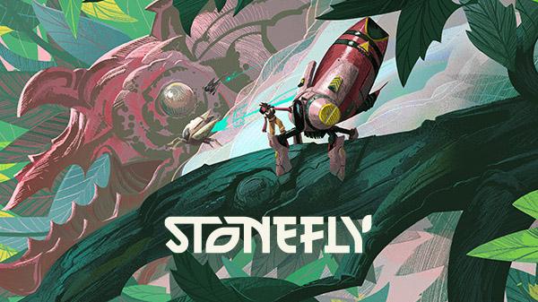 MWM Interactive anuncia o jogo de ação e aventura Stonefly para o Nintendo Switch