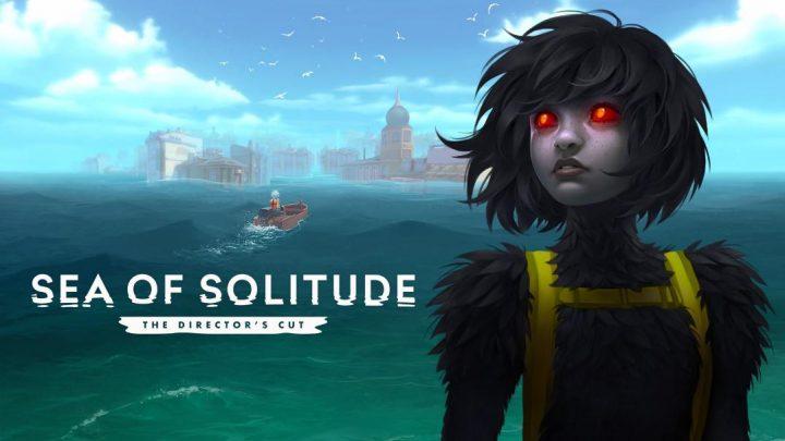 Tamanho do arquivo para futuros títulos de Switch – Sea of Solitude: The Director's Cut, Star Wars: Republic Commando, Gnosia, e mais