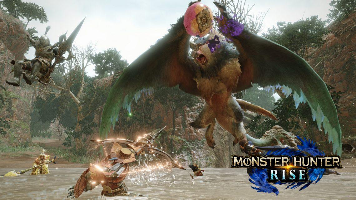Yasunori Ichinose, o diretor de Monster Hunter Rise, diz que o jogo foi originalmente planejado para ter áreas separadas por telas de carregamento similar aos jogos de 3DS