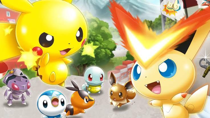 Ambrella, o estúdio responsável pela série Pokémon Rumble e outros spin-offs da franquia, foi adquirido e dissolvido pela Creatures Inc.