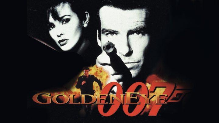 Ross Bury, ex-desenvolvedor da Rare, diz que a Nintendo forçou o cancelamento de um remake de GoldenEye 007 para o Xbox 360