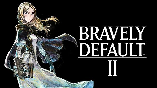 """Bravely Default II   Novo trailer """"A Brave New Battle"""" apresenta as mecânicas """"Brave"""" e """"Default"""" do sistema de batalha"""