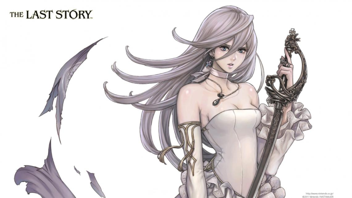 Hironobu Sakaguchi, o diretor de The Last Story, compartilha diversas artes conceituais em celebração ao décimo aniversário do jogo