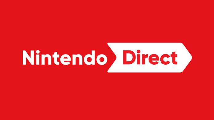 Nintendo anuncia nova apresentação do Nintendo Direct para quarta-feira, 17 de fevereiro
