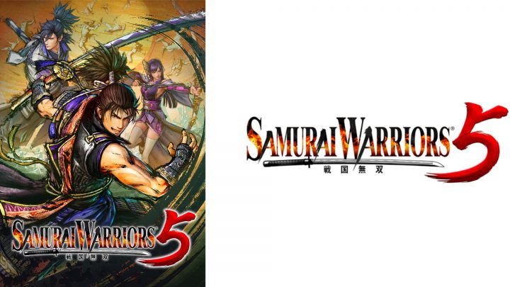 Koei Tecmo anuncia o musou Samurai Warriors 5 para o Nintendo Switch