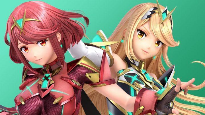 Super Smash Bros. Ultimate | Apresentação 'Mr. Sakurai Presents: Pyra/Mythra' acontecerá em 04 de março