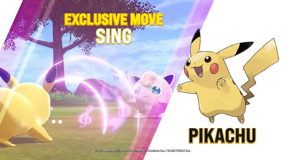 Pokémon Sword/Shield   Por tempo limitado, resgate através do Mystery Gift um Pikachu especial em celebração ao 25º aniversário de Pokémon