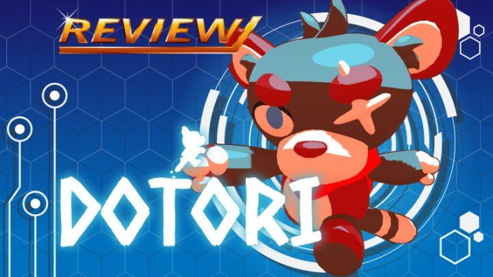 Review | Dotori