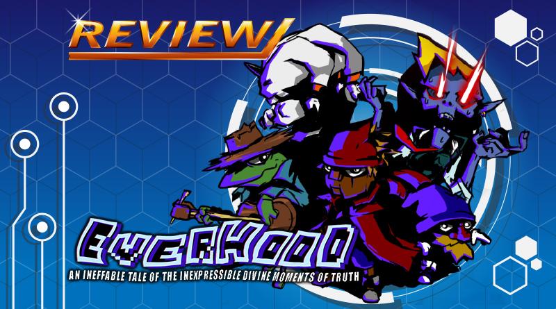 Review | Everhood