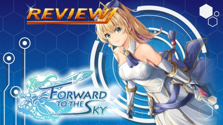 Review | Forward to the Sky