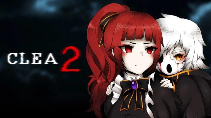 Survival Horror baseado em habilidade Clea 2 está a caminho do Nintendo Switch