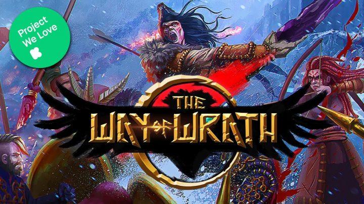 RPG tático baseado em narrativa The Way of Wrath garante versão para o Nintendo Switch após meta alcançada no Kickstarter