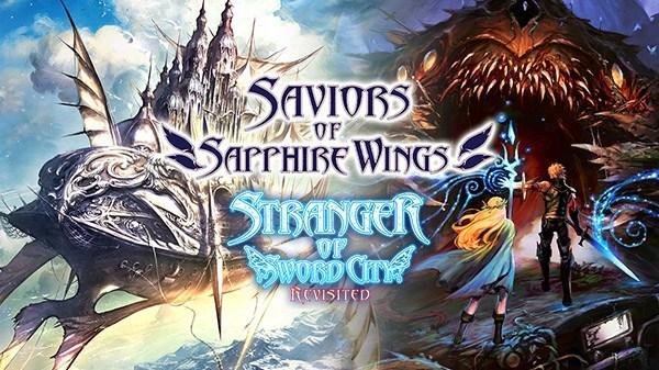 Tamanho do arquivo para futuros títulos de Switch – Overcooked! All You Can Eat, Saviors of Sapphire Wings / Stranger of Sword City Revisited, e mais