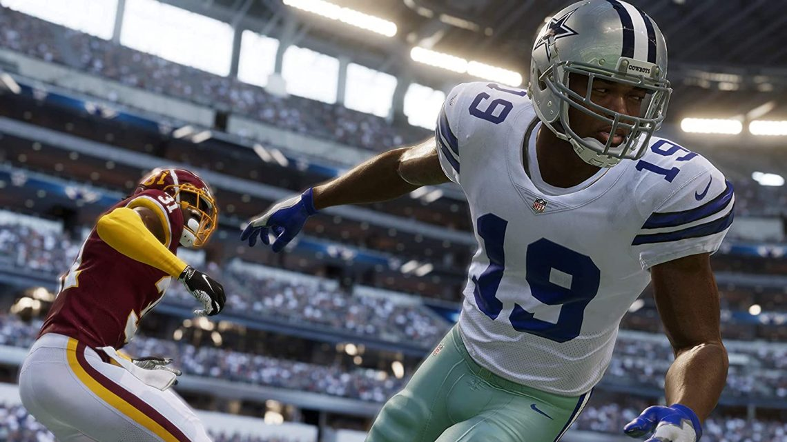 Lista de empregos da EA sugere que Madden NFL pode chegar ao Nintendo Switch