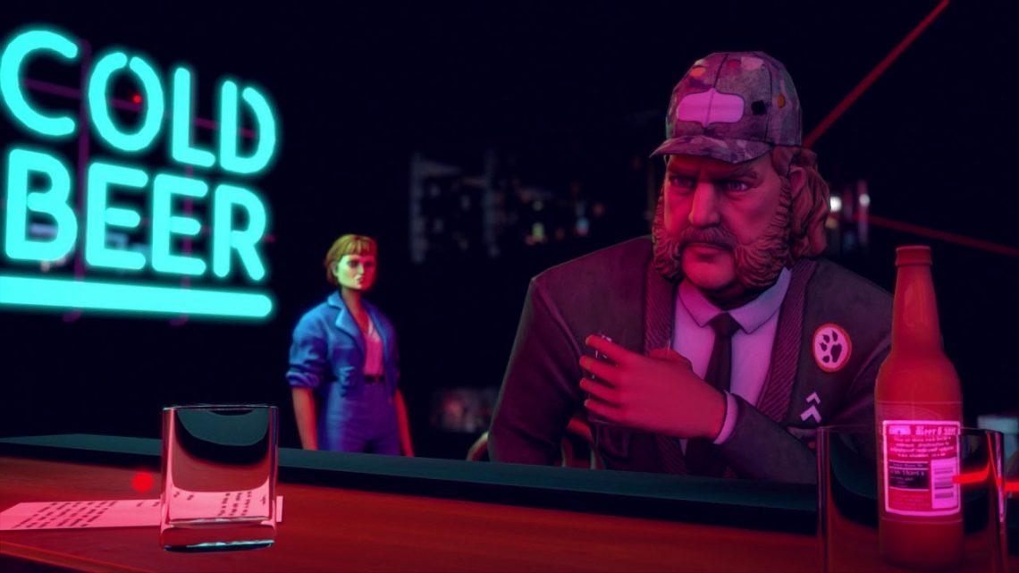 Microïds anuncia o jogo de aventura de detetive Murder Mystery Machine para o Nintendo Switch
