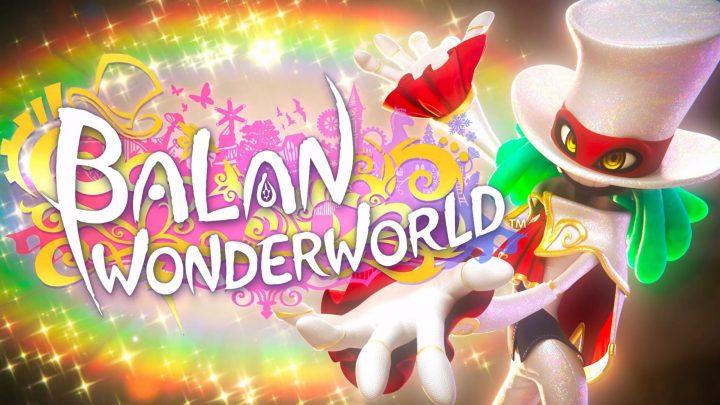 Noriyoshi Fujimoto, o produtor de Balan Wonderworld, diz que um patch de Day One estará disponível para o jogo com ajustes baseado no feedback da demo