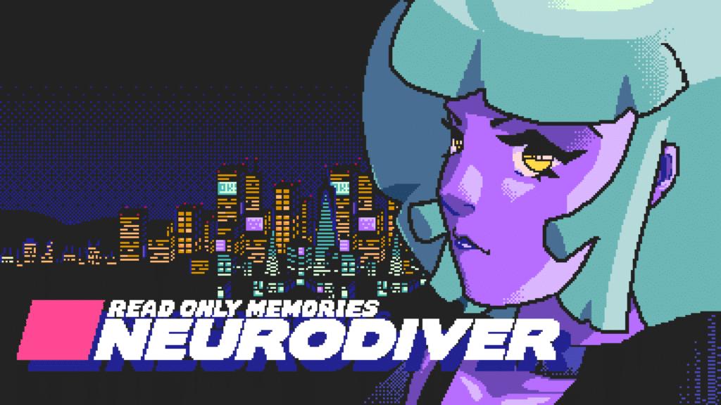 Read Only Memories: NEURODIVER, jogo de aventura ambientado no mundo de 2064: Read Only Memories, está a caminho do Nintendo Switch