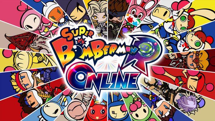 Konami anuncia Super Bomberman R Online para o Nintendo Switch, jogo será disponibilizado como um título Free-to-Play