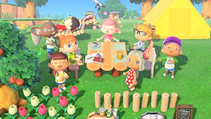 Com mais de 7 milhões de unidades vendidas, Animal Crossing: New Horizons se torna o jogo da Nintendo com vendas mais rápidas já lançado na Europa