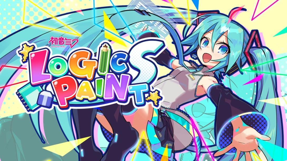Hatsune Miku Logic Paint S ganha lançamento mundial na eShop do Nintendo Switch
