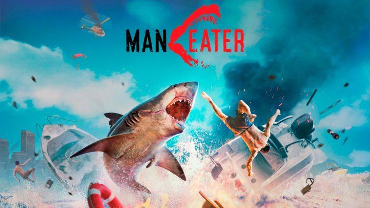 RPG de ação de tubarão (ShaRkPG) Maneater chega ao Nintendo Switch em 25 de maio
