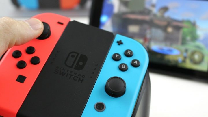 Bloomberg: Suposto novo modelo do Nintendo Switch pode custar até US $ 399, utilizará chip atualizado da Nvidia com suporte a tecnologia DLSS