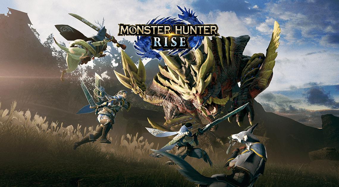 Monster Hunter Rise   Veja as notas de análises que o jogo vem recebendo