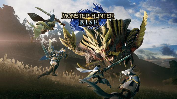 Monster Hunter Rise | Veja as notas de análises que o jogo vem recebendo